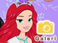 Modern Prenses Modası