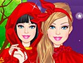 Red Riding Hood Dress Up