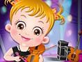 Baby Hazel Musikerin
