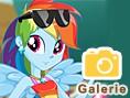Pony & Girl Styling
