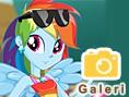 Pony Ve Kız Modası