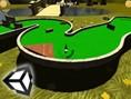 Bedava Spor Oyunlar? Online Mini Golf: Woodland Retreat, ormanda mini golf oynamaya haz?r m?s?n? O h