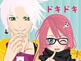 Manga Cover V.3