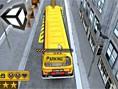 3D Parking School Bus Mania