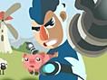 Rette das Schwein Bonuslevel