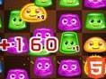Pudding Land - Lustiges Match 3 Spiel für jedes Alter Du liebst Candy Crush, suchst aber nach e