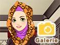 Arabischer Salon