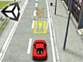 New City 3D Parken