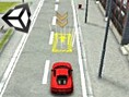 New City 3D Parking