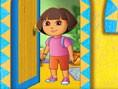 Dora ile Ev Macerası