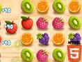 Früchte Verbinden Online