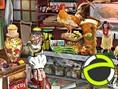 Bedava Zeka Oyunlar? Online Little Shop: City Lights, minik dükkanlardaki sakl? e?yalar? bulmay