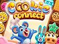 Bedava Html5 Oyunlar? Cookie Connect, kurabiye zinciri oyunumuzda bol e?lenceler dileriz. Fareni kul
