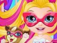 Baby Princess Power