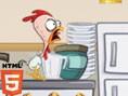 Kaçak Tavuk