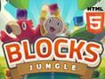 Block- Dschungel