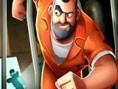 Bedava Hapis Oyunlar? Online Prison Break 2, gardiyanlara yakalanmadan senden istenilen yerlere gidi