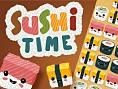 Sushi Zamanı
