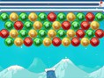 Bedava Html5 Oyunlar? Online Bubble Penguins, renkli penguen balonlar?n? patlatmaya haz?r m?s?n? O h