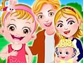 Baby Hazel Familien- picknick