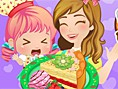 Kochen mit Mama