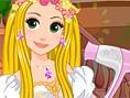 Rapunzel Haarfrisuren