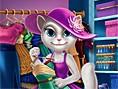 Kitty's Closet