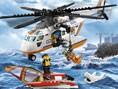 Lego Acil Kurtarma
