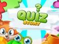 Bedava Html5 Oyunlar? Online Quiz Story, Dünyadaki oyunlardan olu?an soru cevap oyunumuza ho?ge