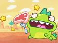 Bedava Html5 Oyunu Dino Steak oynay?n ve bu bilmece oyununda lezzetli yiyeceklerden toplayabildi?ini
