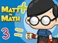 Beyin Bedava! Matt vs. Math, 1, 2 ve 3 rakamlar?yla tasarlanm?? basit görünen denklemleri