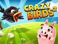 Verrückte Vögel
