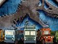 Mega Jurassic Parkı