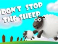 Neue kostenlose HTML5 Spiele Don't Stop The Sheep ist ein Geschicklichkeitsspiel, bei dem es vor