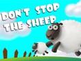 Yeni HTML5 Oyunlar Don't Stop The Sheep koyunlar? çay?rdan güvenli bir ?ekilde evine
