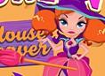 Halloween-Haus Makeover