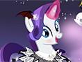 Halloween- Pony