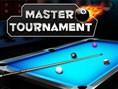 Online Ücretsiz Bilardo Oyunlar? Orjinal ad? Master Tournament olan yeni bir bilardo oyunu ile