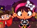 Faul an Halloween 2