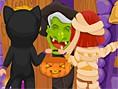 Halloween- Fluch