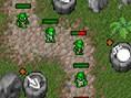 Online Savunma Oyunlar? ücretsiz Orjinal ad? Horde of Evil Game olan yeni bir stratejik savunma