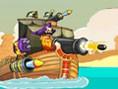 Bombacı Korsan Gemisi
