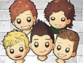 One Direction Aşk Testi