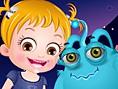 Baby Hazel Außerirdischer Freund