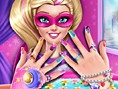 Super Power Nails