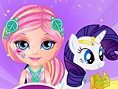 Baby Little Pony 2