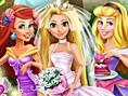 Prenses Düğün Eğlencesi