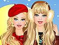 Winter- Modefan