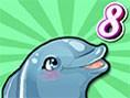 Meine Delfin-Show 8