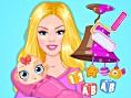 Ellies Babypflege